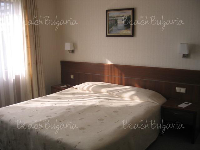 Бест Вестерн Парк Отель 12