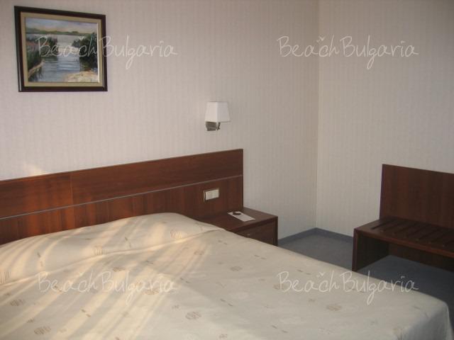 Бест Вестерн Парк Отель 13