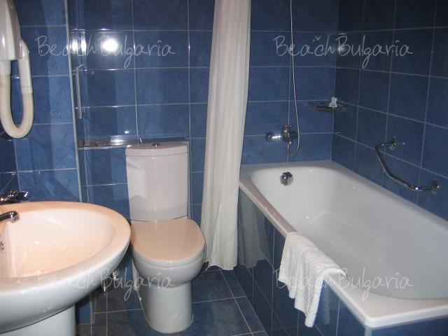 Бест Вестерн Парк Отель 14
