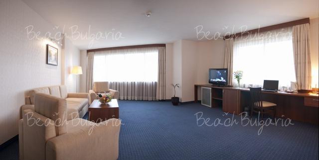 Бест Вестерн Парк Отель 7