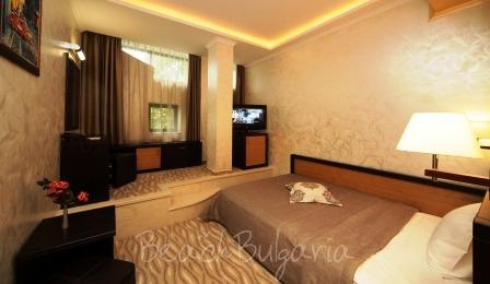 Отель и Казино