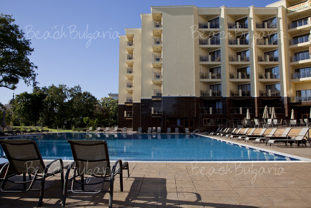 Апарт-отель «Голден Лайн»2