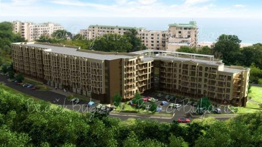 Апарт-отель «Голден Лайн»13