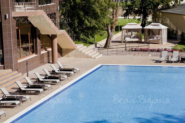 Апарт-отель «Голден Лайн»3