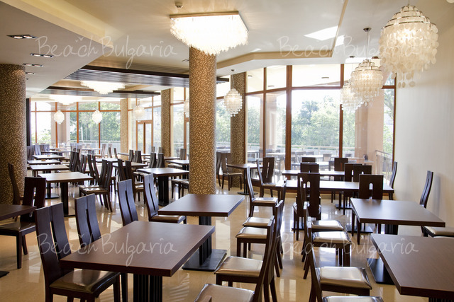 Апарт-отель «Голден Лайн»6