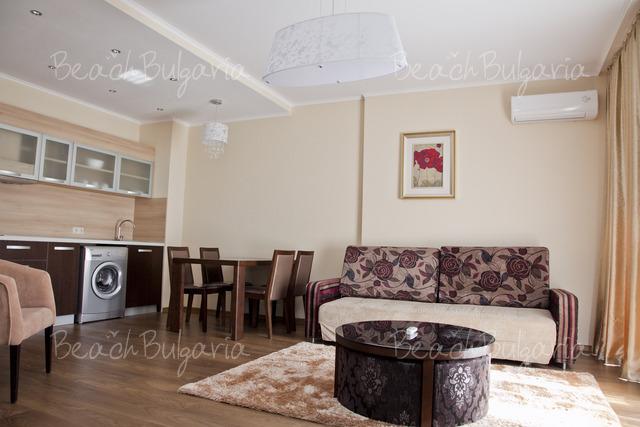 Апарт-отель «Голден Лайн»7