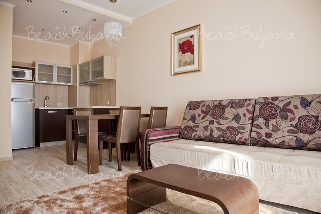 Апарт-отель «Голден Лайн»9