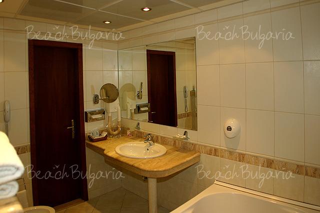 Отель Болгария11