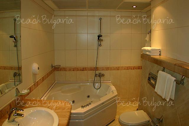 Отель Болгария12