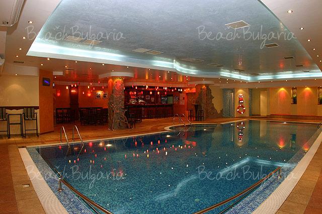 Отель Болгария13