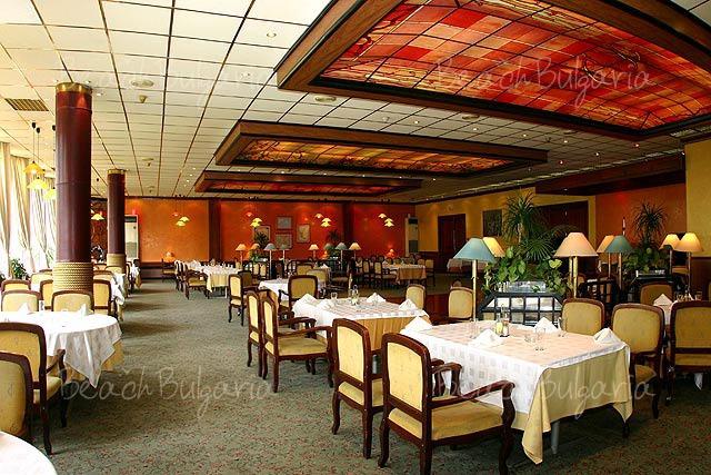 Отель Болгария17