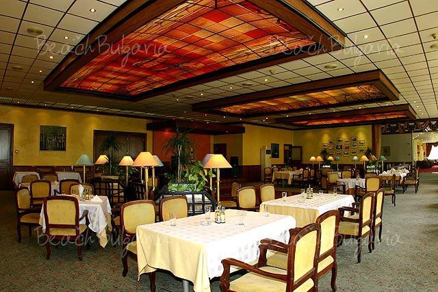 Отель Болгария18