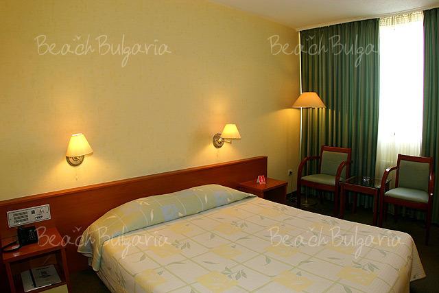 Отель Болгария3