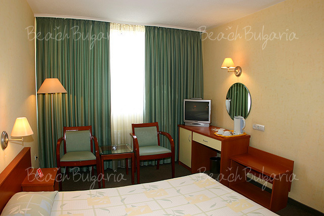 Отель Болгария4