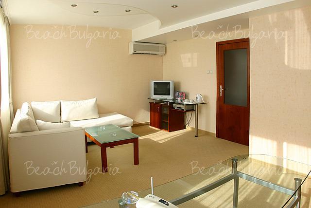 Отель Болгария6