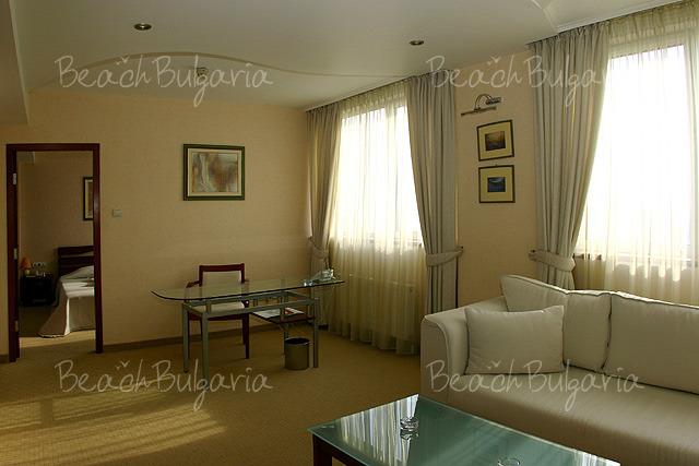 Отель Болгария7