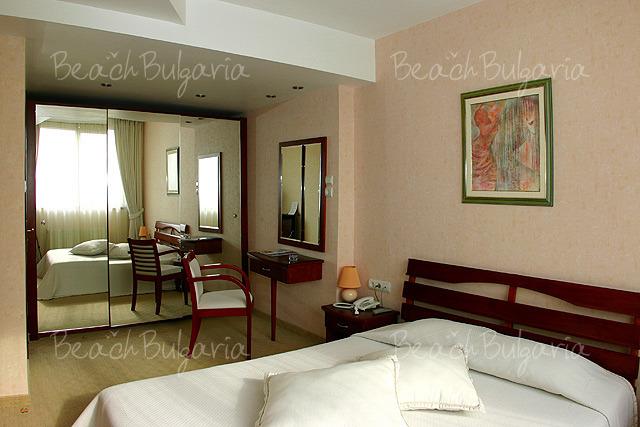 Отель Болгария9