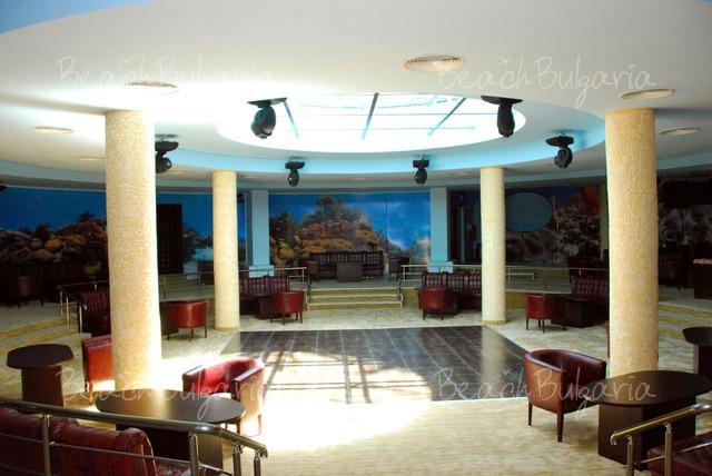Отель Приморско Дел Соль4
