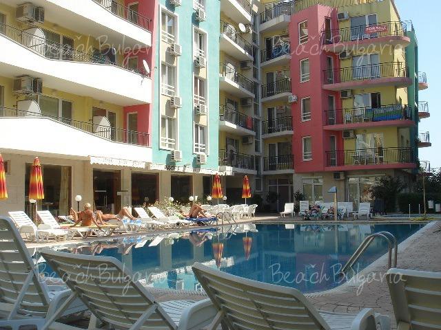 Апарт-отель