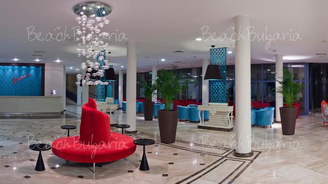 Отель и СПА
