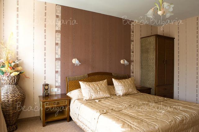 Отель Феста Мария Ревас19