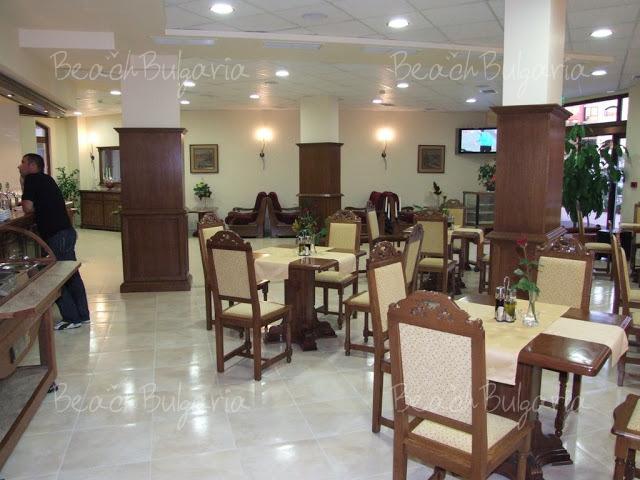 Отель Феста Мария Ревас23