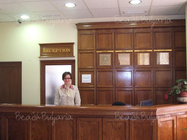 Отель Феста Мария Ревас7