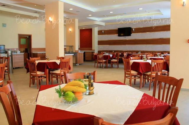 Отель Риагор14