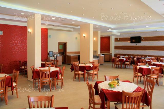 Отель Риагор15