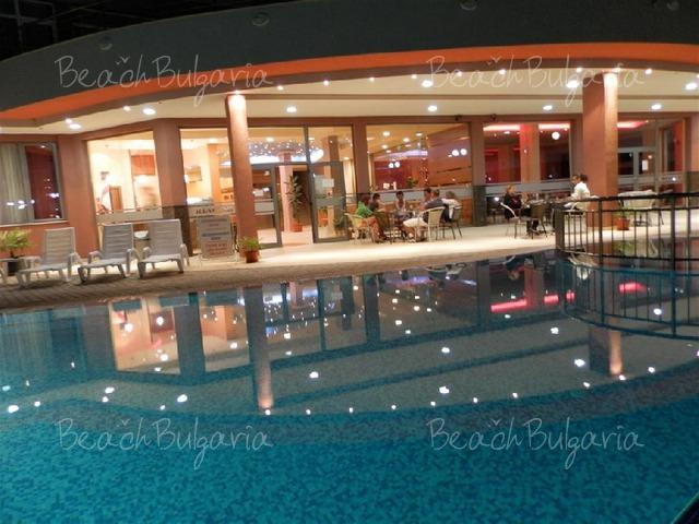 Отель Риагор16