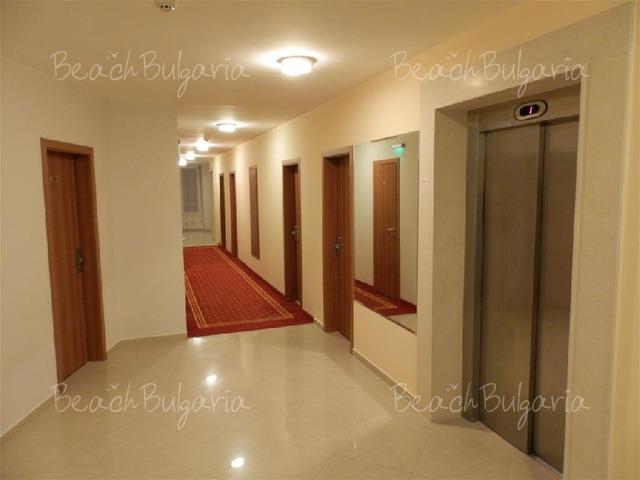 Отель Риагор6