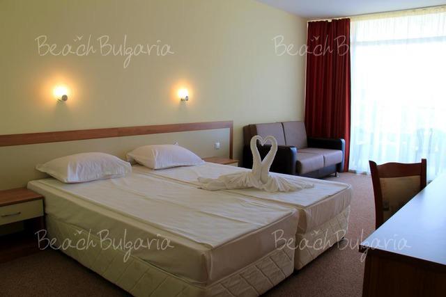 Отель Риагор9