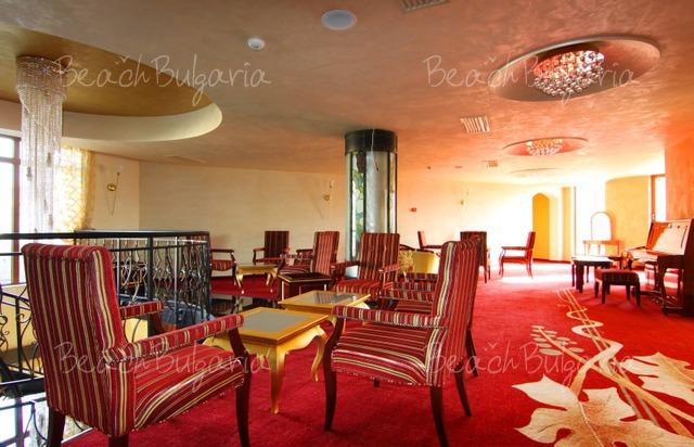 СПА отель Виньярдс20