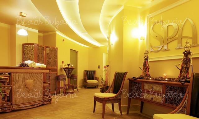 СПА отель Виньярдс6