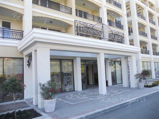 Апарт-отель Пенелопа Палас2