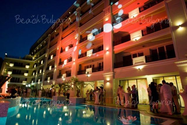 Апарт-отель Пенелопа Палас29
