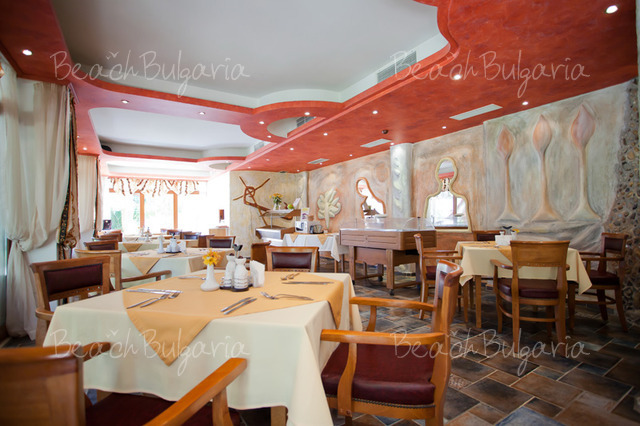 Бутик отель Орфей17