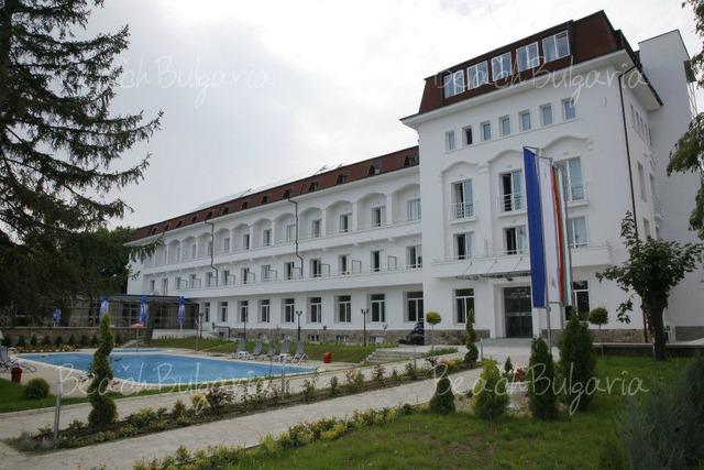 Отель Мелса Кооп4