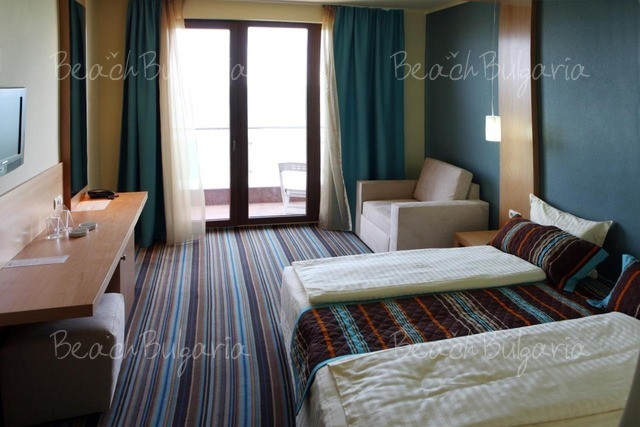 Отель Мираж14