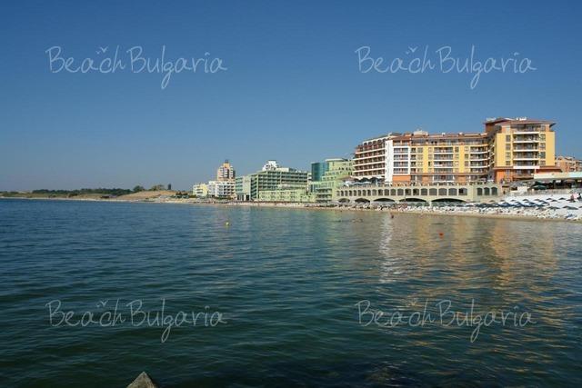 Отель Мираж5