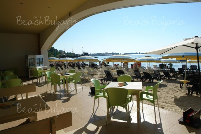 Отель Мираж6