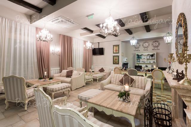 Бальнео-отель Терма Палас27