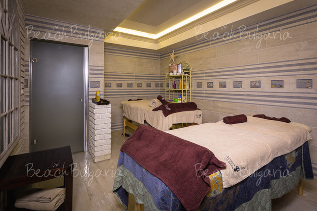 Бальнео-отель Терма Палас33