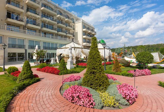 Бальнео-отель Терма Палас5