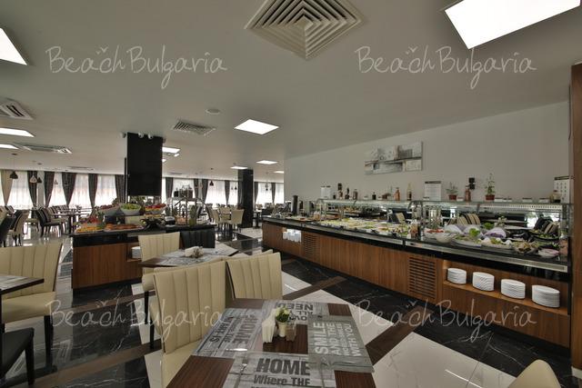 Отель Престиж Делюкс Аквапарк15
