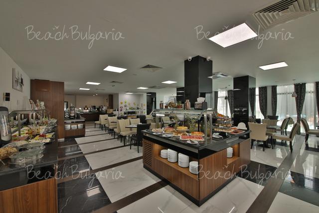Отель Престиж Делюкс Аквапарк16