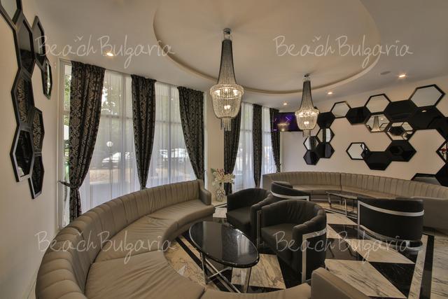 Отель Престиж Делюкс Аквапарк20