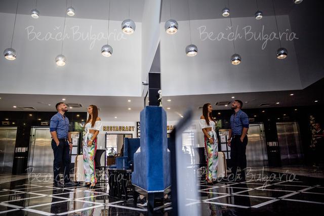 Отель Престиж Делюкс Аквапарк4