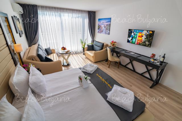 Отель Престиж Делюкс Аквапарк6