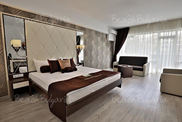 Отель Престиж Делюкс Аквапарк10